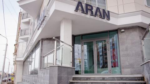 аран фасад