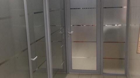 офисные перегородки стекло